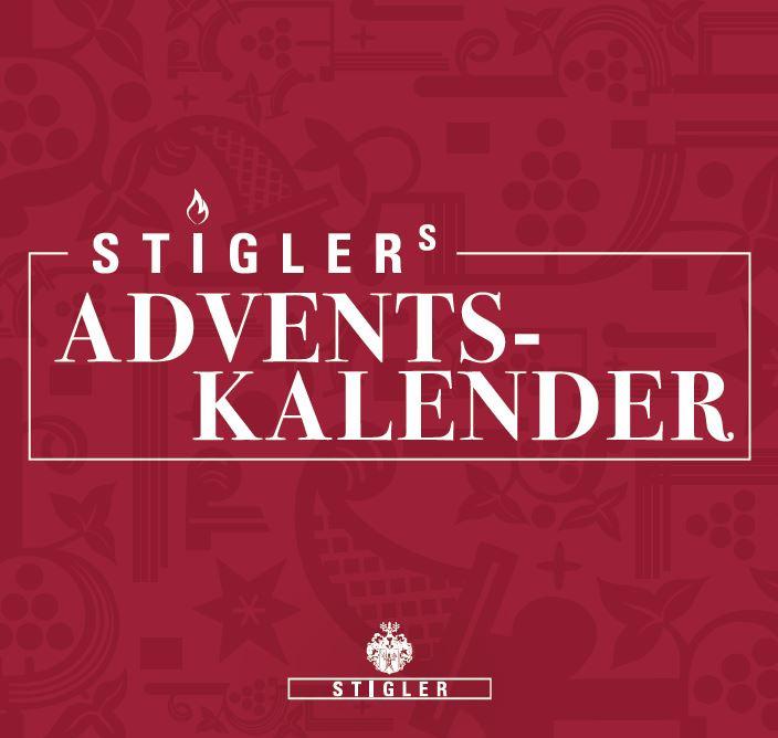 Stiglers Adventskalender Logo