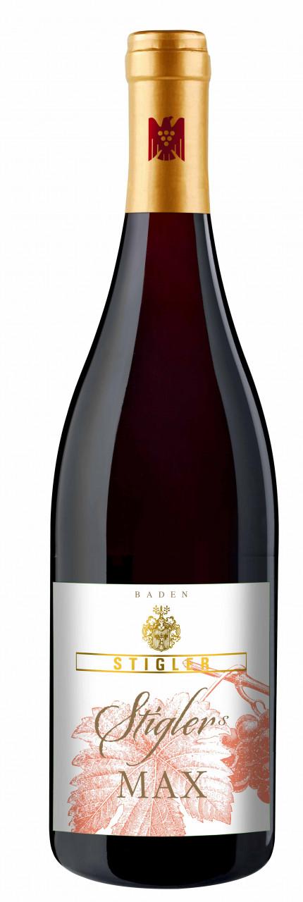 2014 STIGLERs MAX Pinot Noir trocken MAGNUM