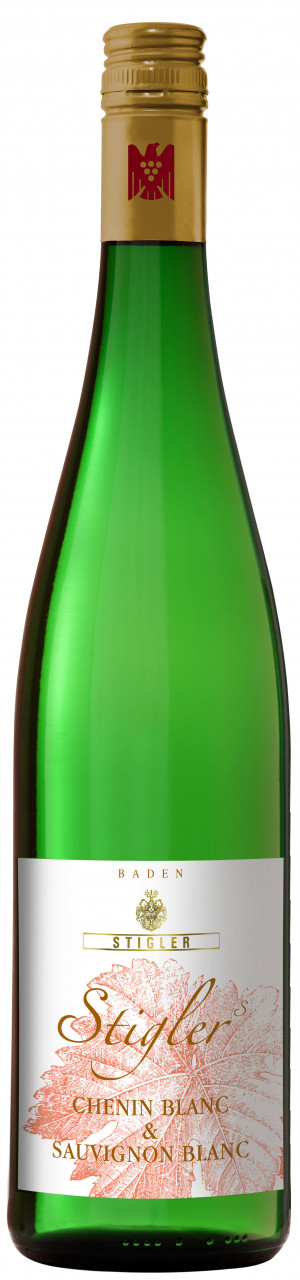 STIGLERs Chenin blanc & Sauvignon blanc trocken