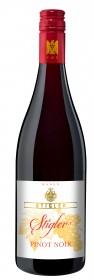 2013 STIGLERs Pinot Noir trocken