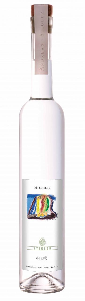 Stiglers Mirabelle - Obstbrand
