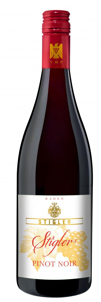 2014 STIGLERs Pinot Noir trocken VDP.GUTSWEIN