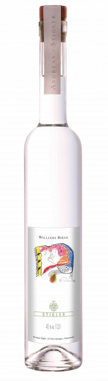 Stiglers Williamsbirne - Obstbrand