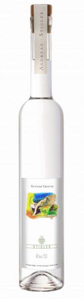 Stiglers Silvanertrester - weißes Edeldestillat