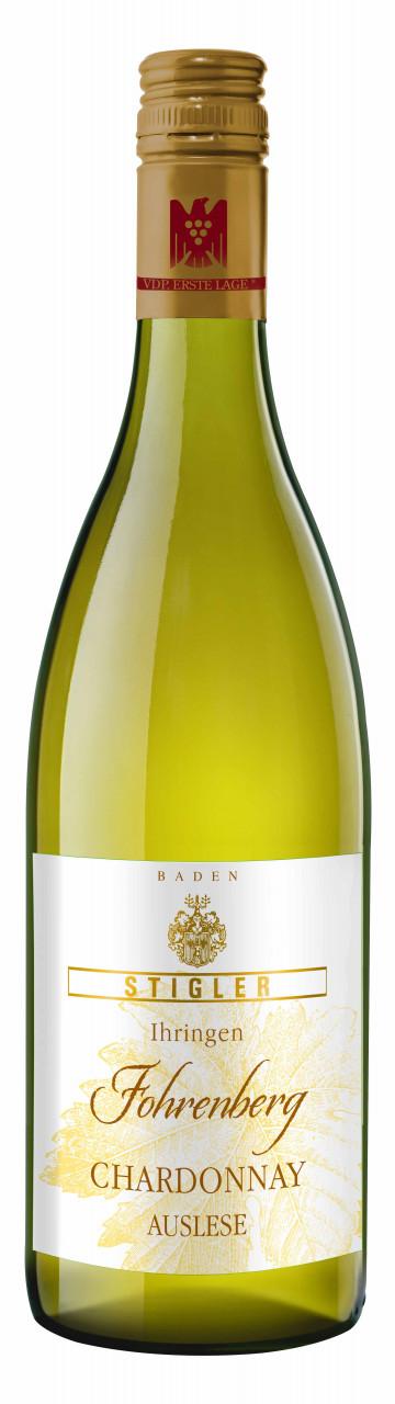 2013 Ihringer Fohrenberg Chardonnay Auslese VDP.ERSTE LAGE